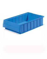 Пластиковые ящики MULTIBOX