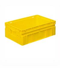 Пластиковые ящики ODETTE