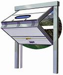Ворота для холодильных и морозильных камер