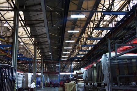 Светильники для промышленности 1