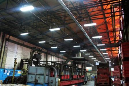 Светильники для промышленности 4